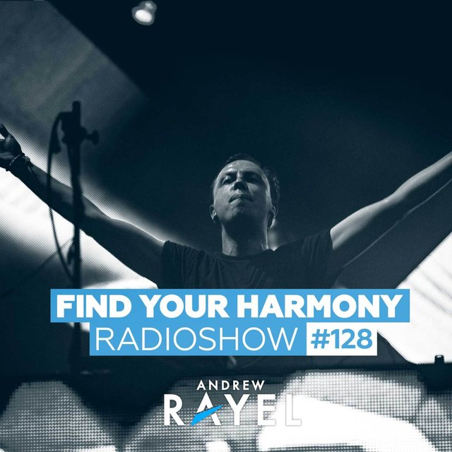 Find Your Harmony Radioshow #128