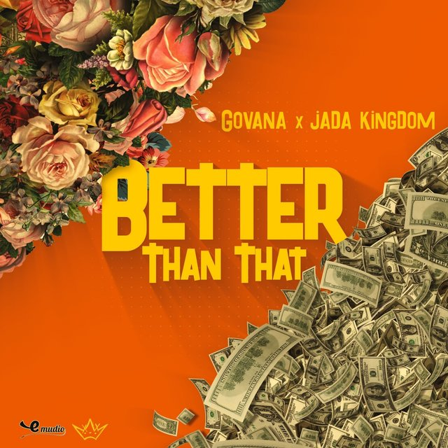 Better Than That - Single