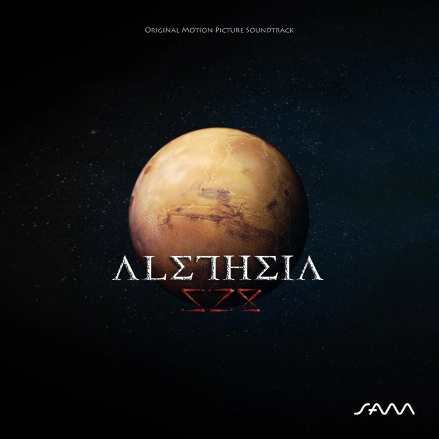 Aletheia 528 (Original Motion Picture Soundtrack)