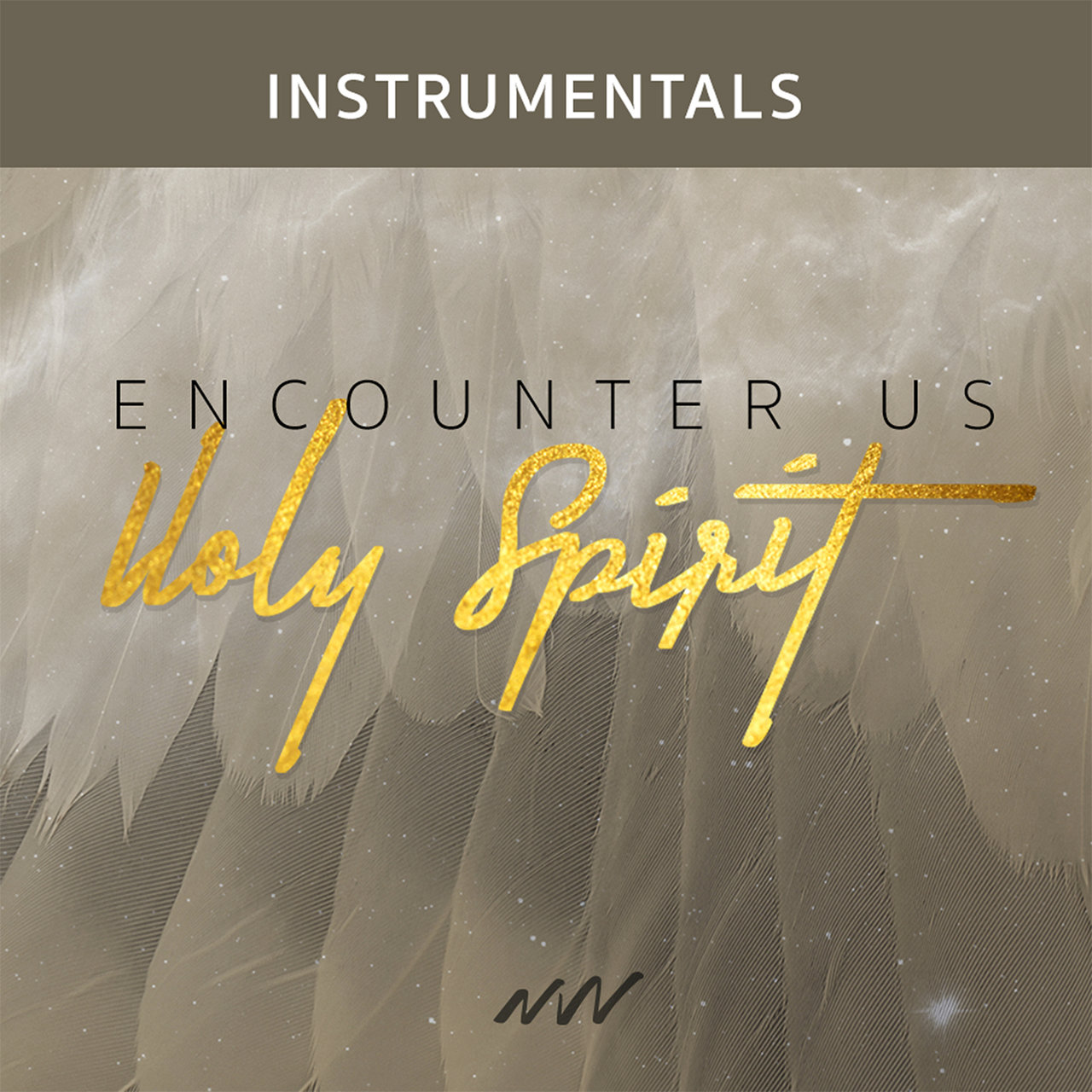 Encounter Us Holy Spirit