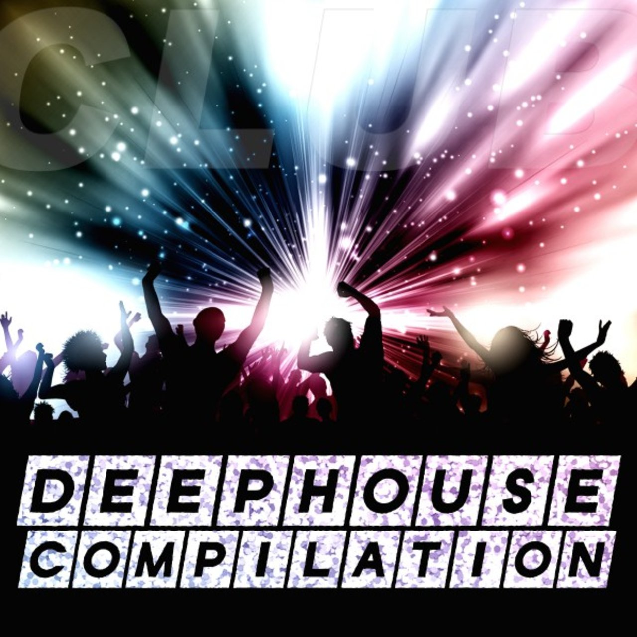 Deephouse Compilation (Club Edition)