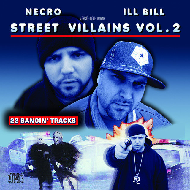 Street Villains, Vol. 2
