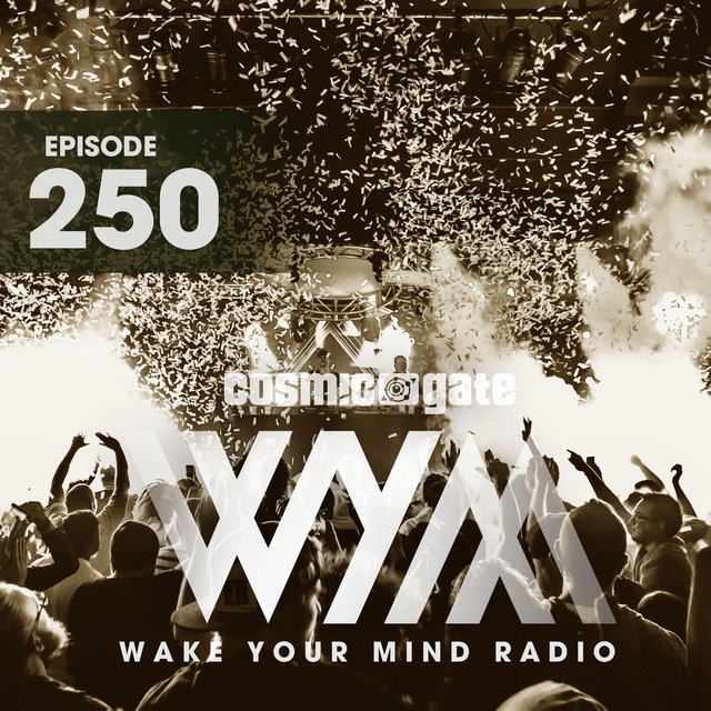 Wake Your Mind Radio 250