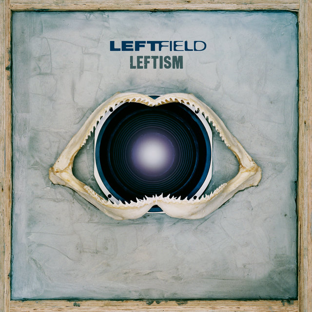 Leftism - (Deluxe Edition)