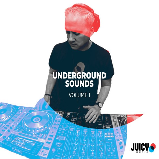 Underground Sounds, Vol .1
