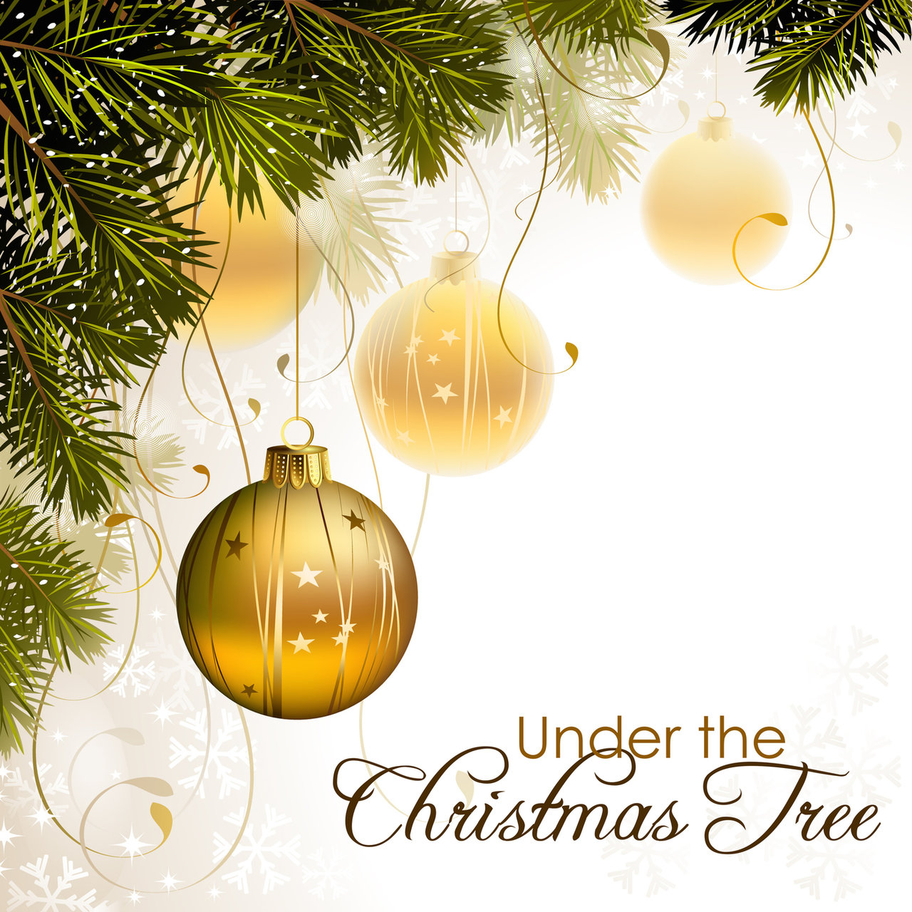 TIDAL: Listen to Traditional Piano Christmas Music - Soft Ambient ...