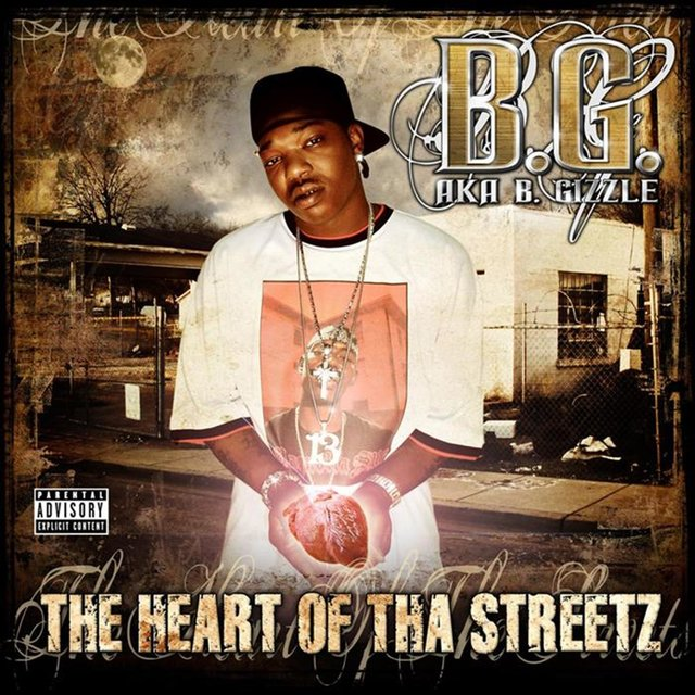 The Heart Of Tha Street
