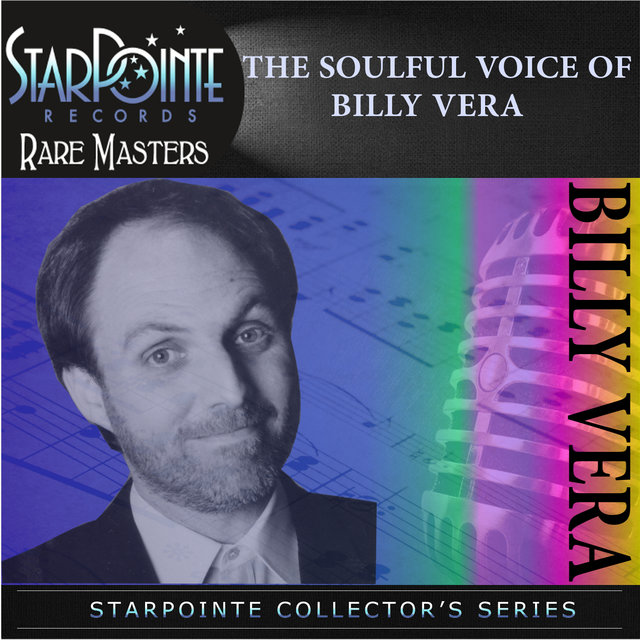 The Soulful Voice of Billy Vera