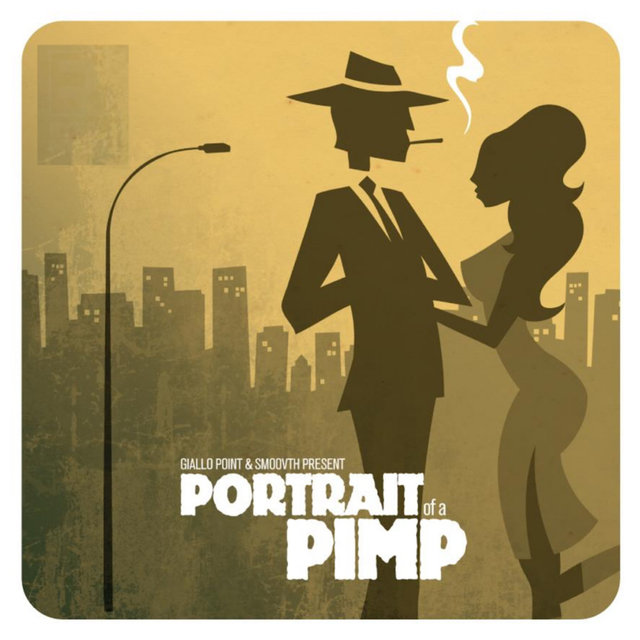 Portrait of a Pimp