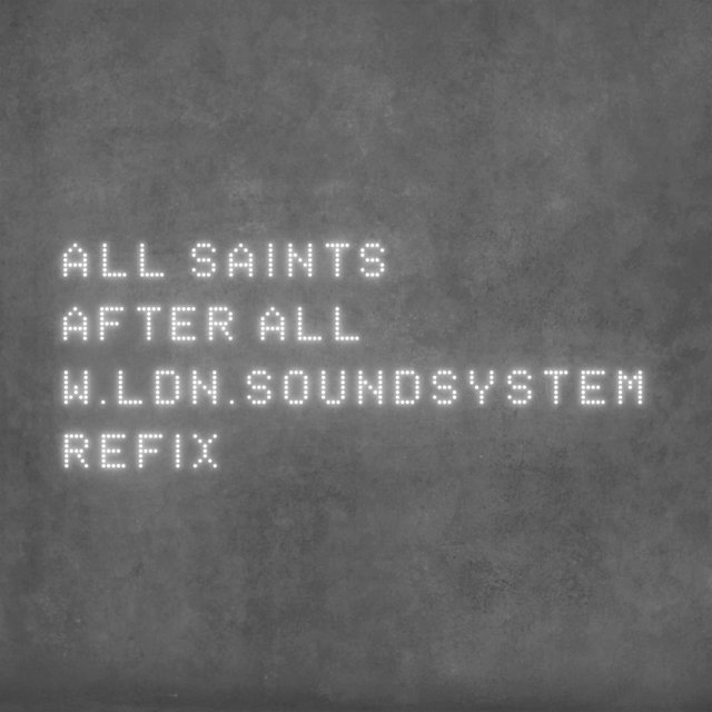 After All (feat. ScoobE) [W.LDN.SoundSystem Refix]