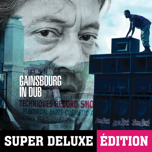 Gainsbourg In Dub