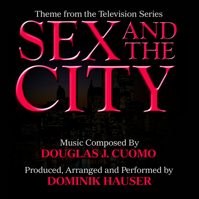 douglas j cuomo sex and the city in Clearwater