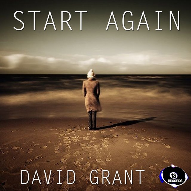 Start Again Remix Ep