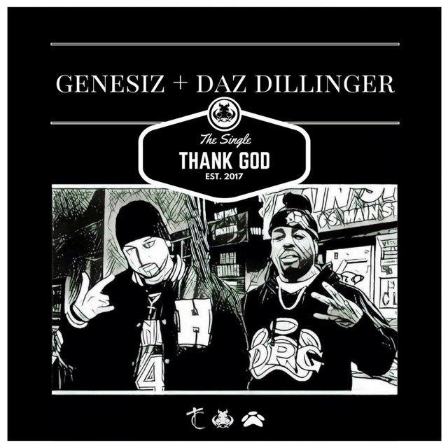 THANK GOD (feat. Daz Dillinger)