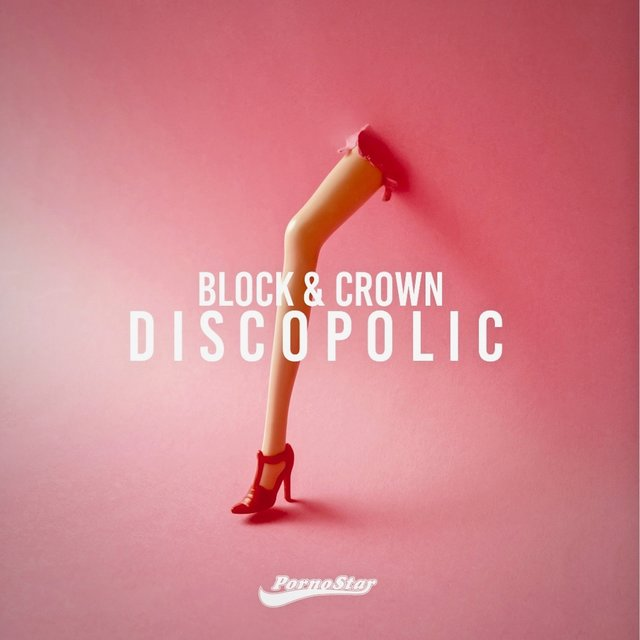 Block & Crown - Discopolic, Vol. 1