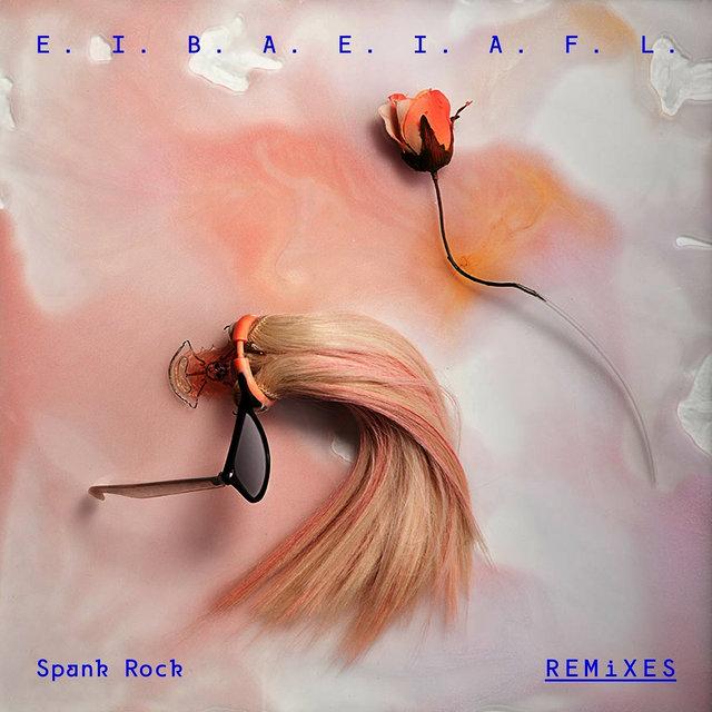 E. I. B. A. E. I. A. F. L. Remixes - EP