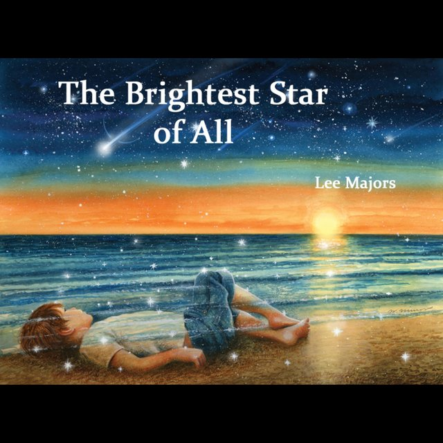The Brightest Star of All