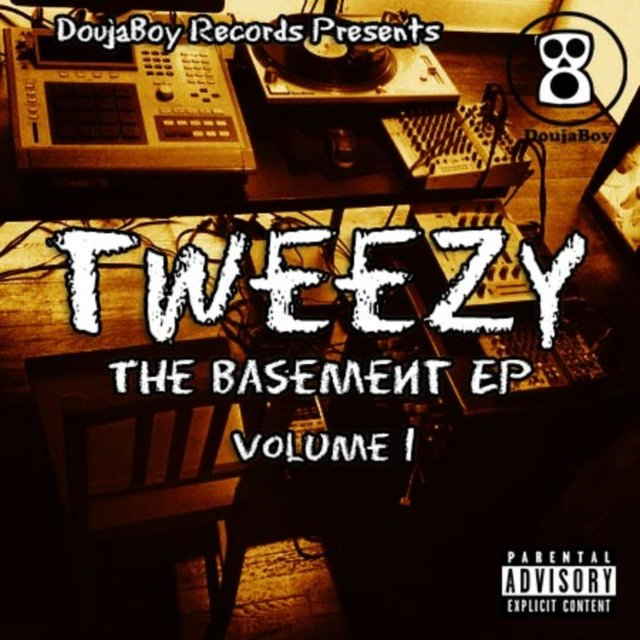 The Basement EP, Vol. 1