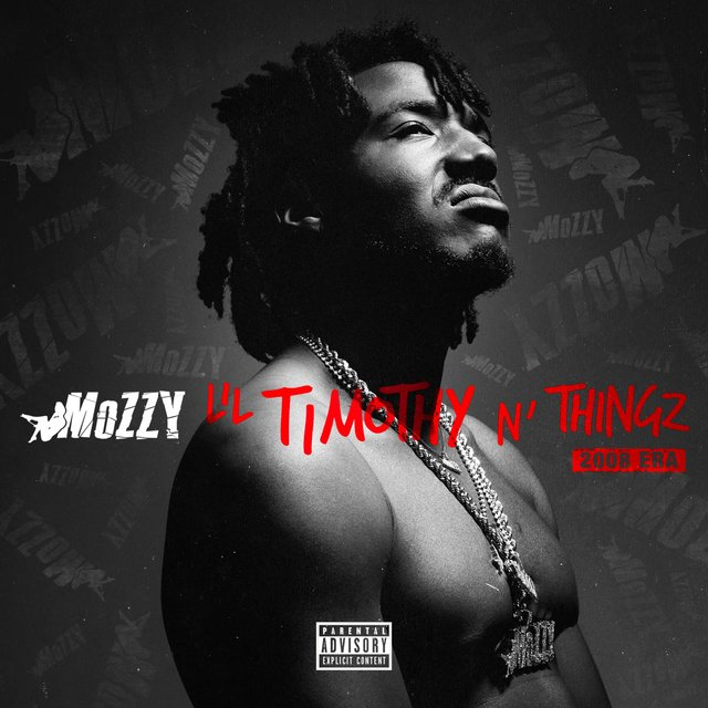 Lil Timothy n' Thingz (2008 Era)