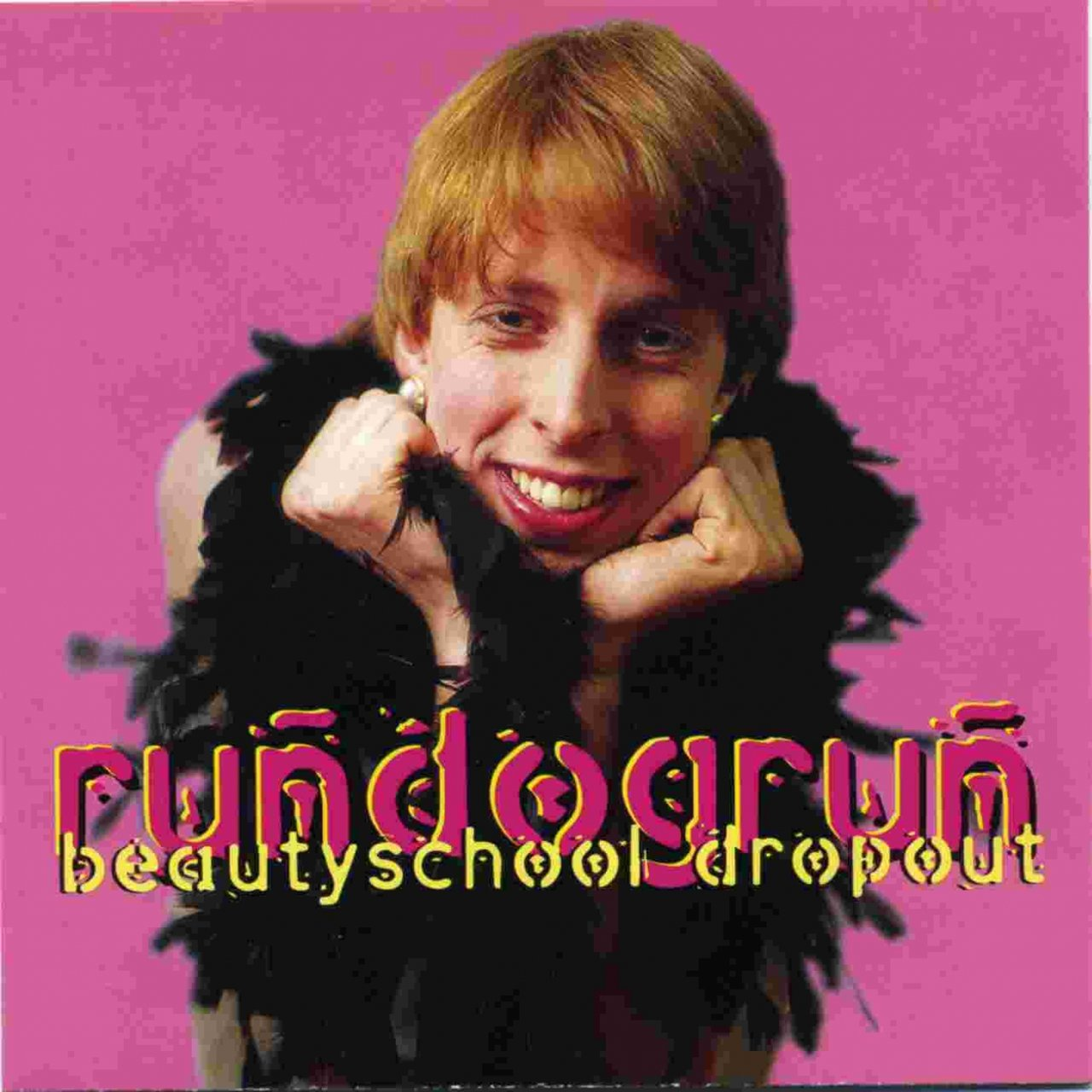 Beautyschool Dropout