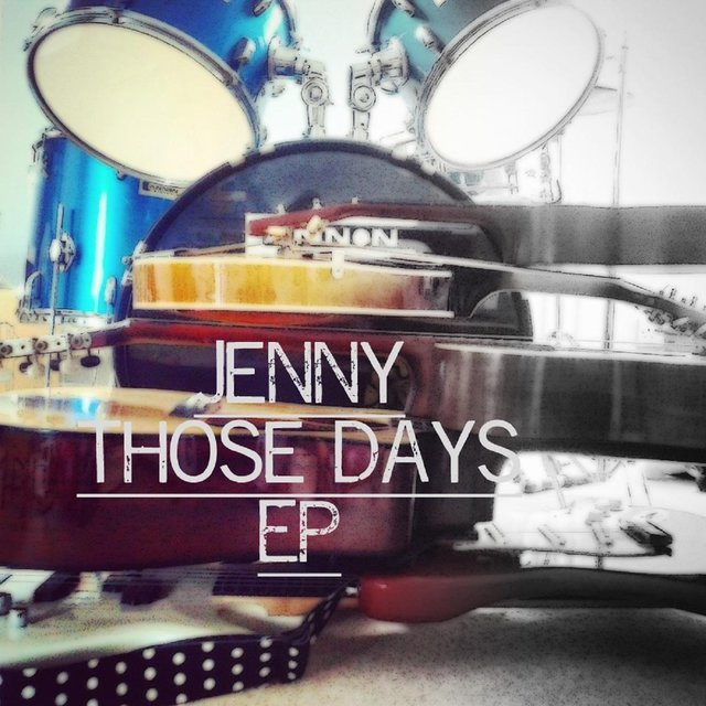 Those Days EP