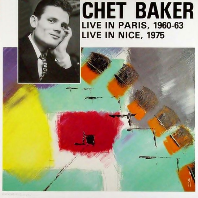 Live in Paris (1960-63), Live in Nice (1975)
