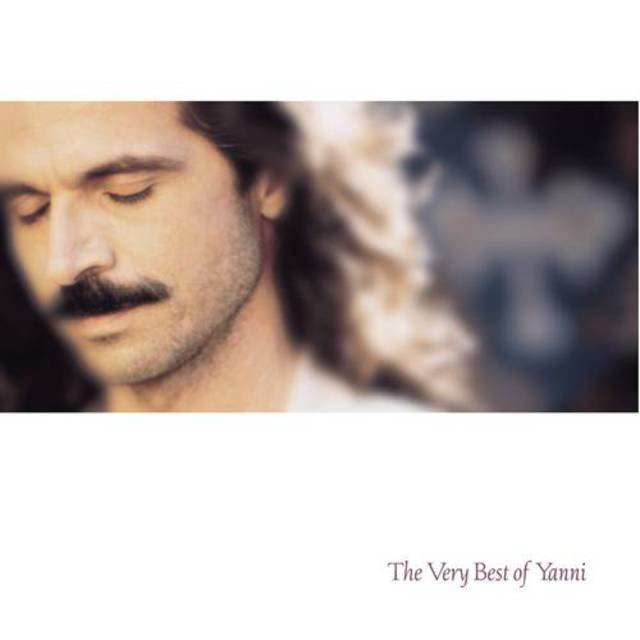 The Very Best Of Yanni