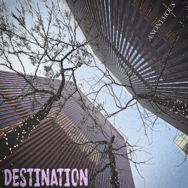 Destination (feat. Breana Marin)