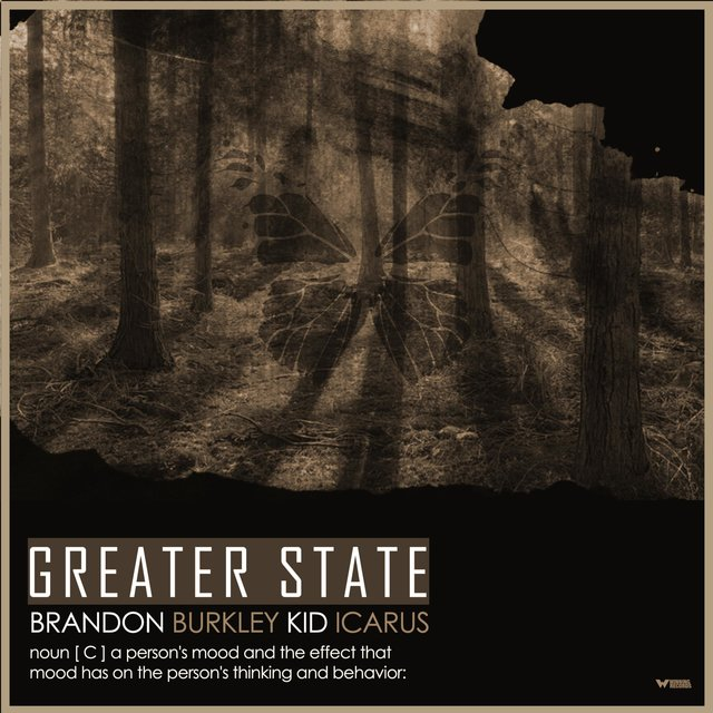 Greater State (feat. Kid Icarus)