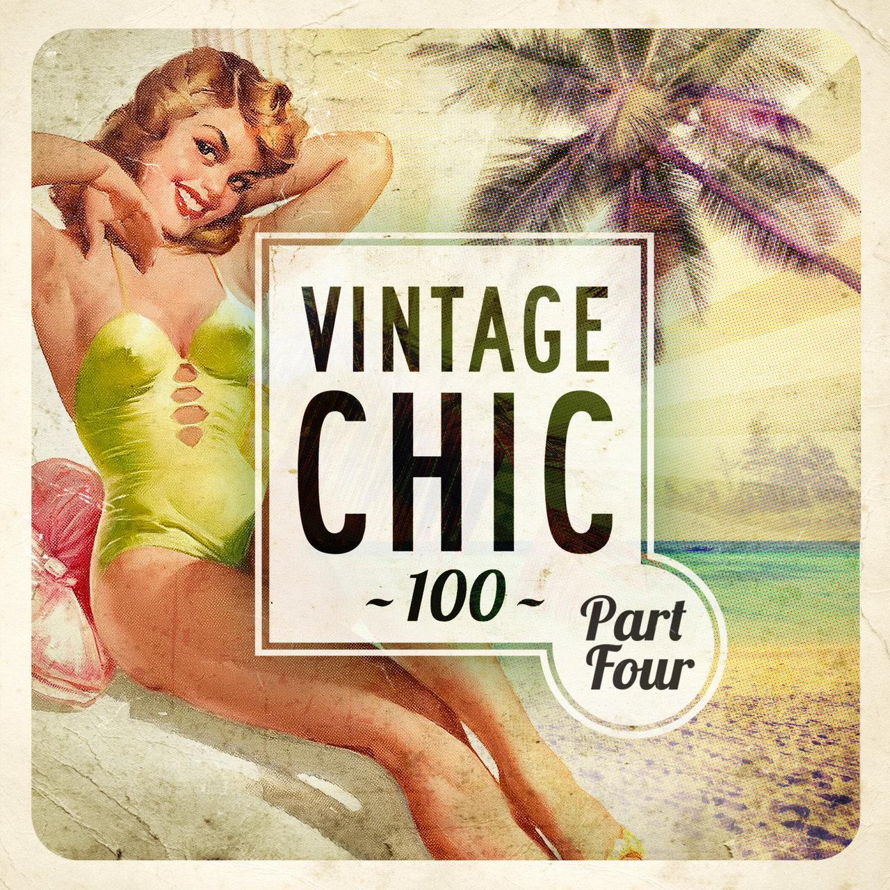 Tidal listen to nikki ocean on tidal - Vintage and chic love ...