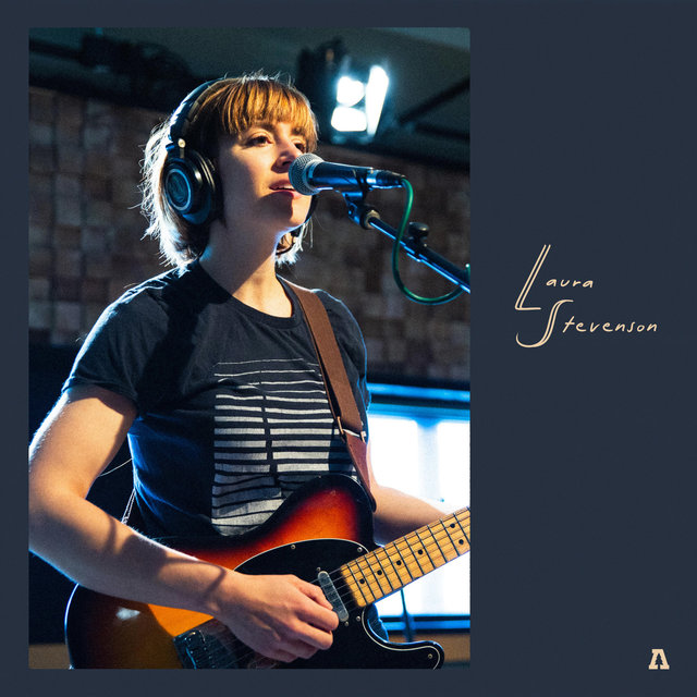 Laura Stevenson on Audiotree Live