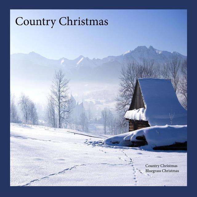 country christmas bluegrass christmas music - Bluegrass Christmas Music