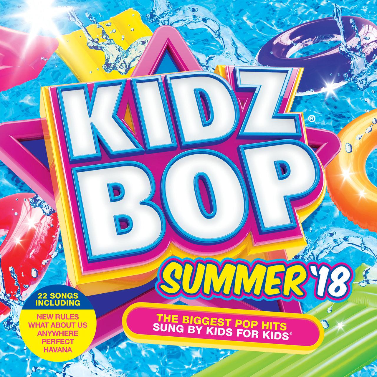 TIDAL: Listen to Kidz Bop Kids on TIDAL