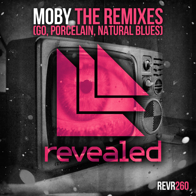 The Remixes (Go, Porcelain, Natural Blues)