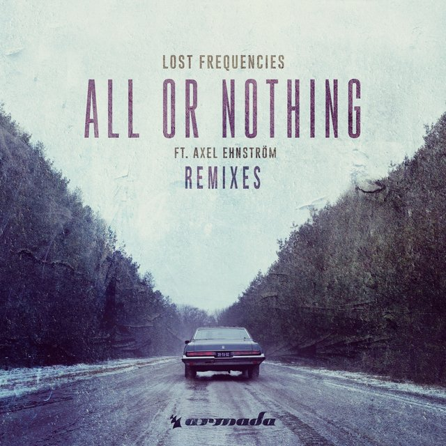 All or Nothing (Remixes)