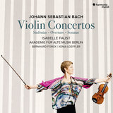 Violin Concerto in D Minor, BWV 1052R: I. Allegro