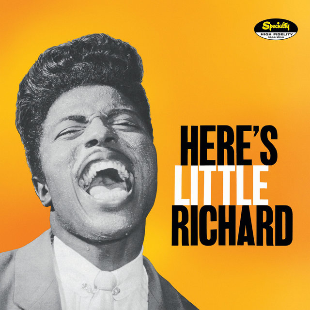 Here's Little Richard (Deluxe Edition)