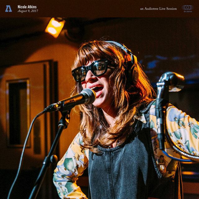 Nicole Atkins on Audiotree Live