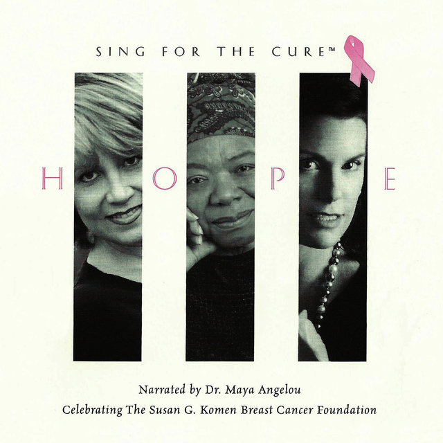 Sing for the Cure, Vol. 1