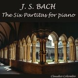 Partita No. 2 in C Minor, BWV 826: IV. Sarabande