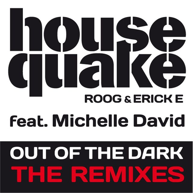 Out Of The Dark (feat. Michelle David) [The Remixes]