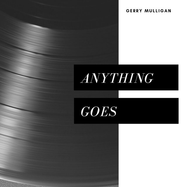 Anything Goes (Jazz)