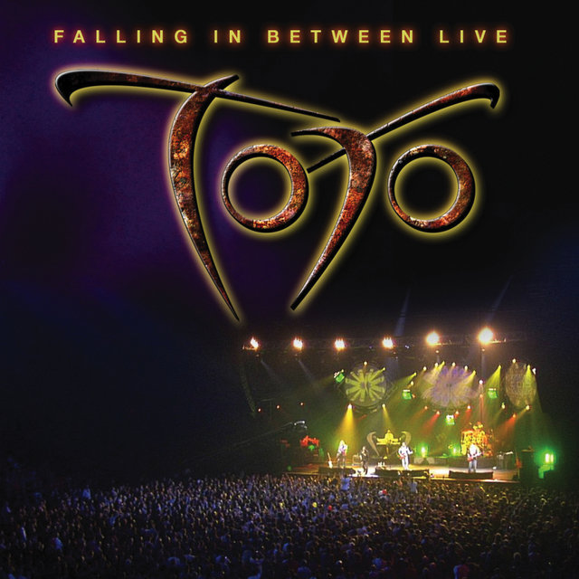 Falling In Between Live (Disc 2)