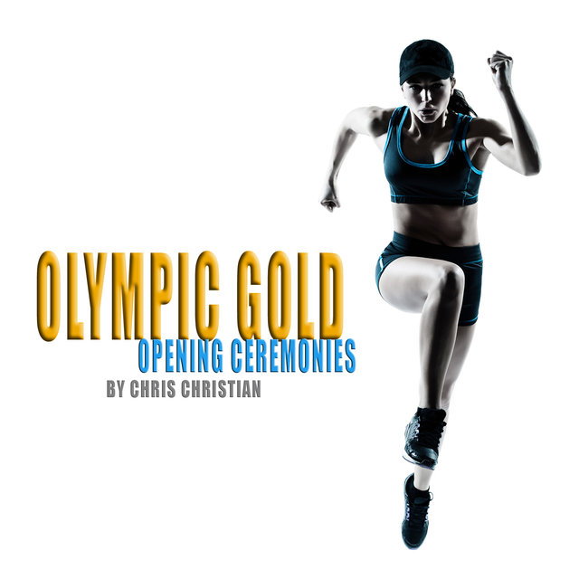 Olympic Gold: Opening Ceremonies