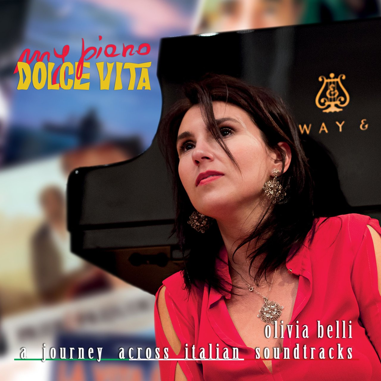 My Piano Dolce Vita: A Journey Across Italian Soundtracks