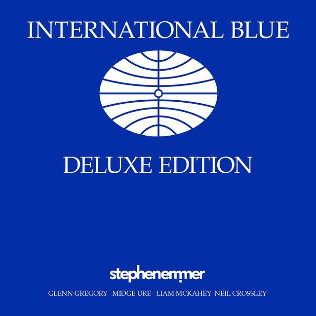 International Blue (Deluxe Edition)