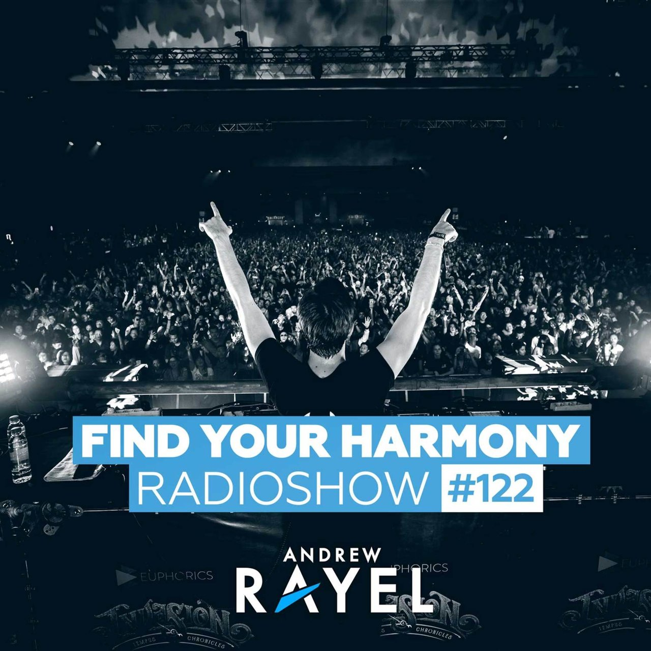 Find Your Harmony Radioshow #122