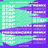 Stap Voor Stap (Frequencerz Extended Remix)