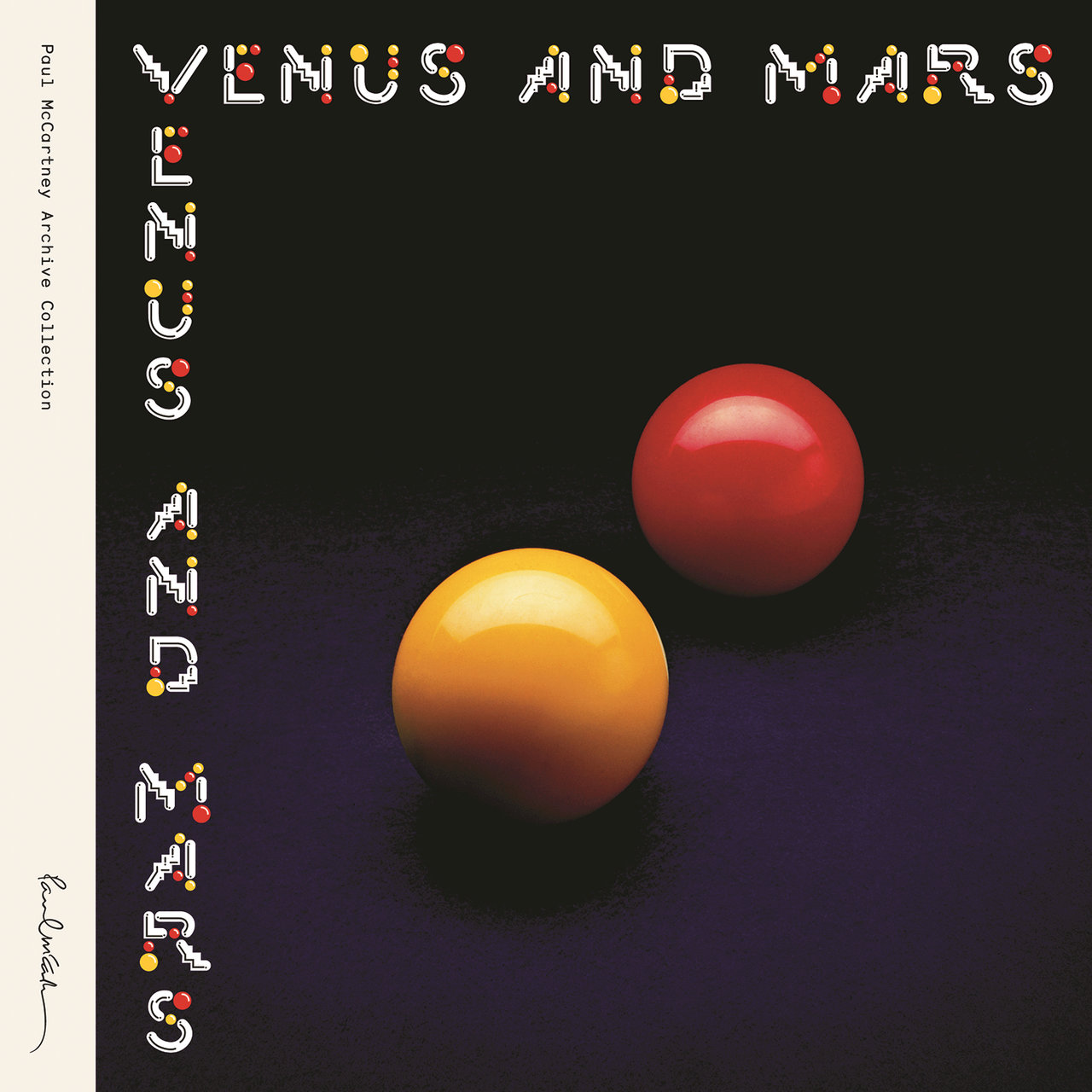 Venus And Mars (2014 Remaster)