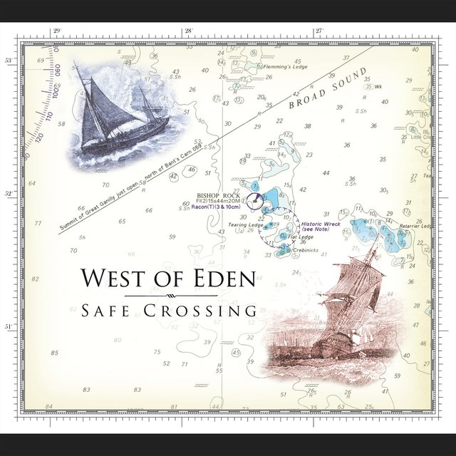 A Stupid Thing to Do by West of Eden on TIDAL